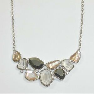"""Silpada Sterling silver 18"""" Necklace"""